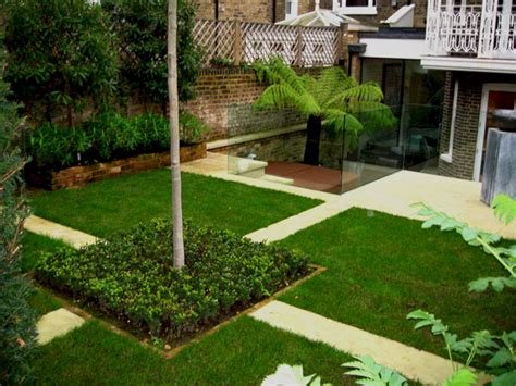 Minimalist Garden (minimalist Garden) Design Ideas And Photos