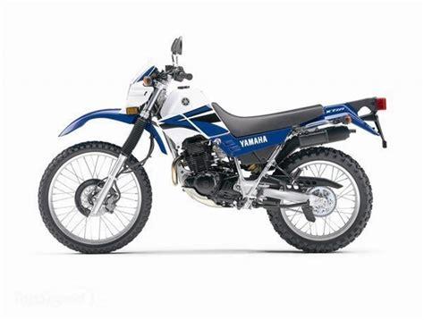 2007 Yamaha Xt225 Review