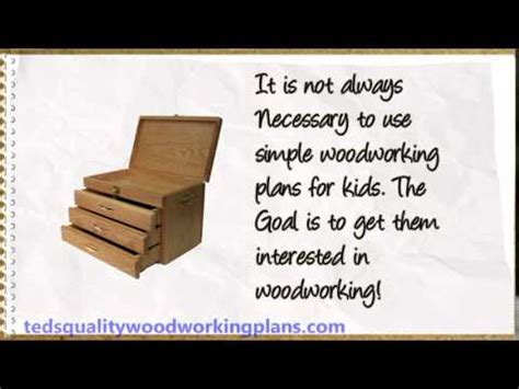 easy diy wood projects  kids woodworking  kids