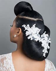 Wedding Hairstyles for Black Women Natural Hair