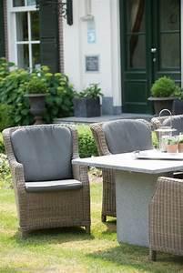 Top Star Stühle : lounge esstisch st hle dining vom gartenm bel fachh ndler ~ Sanjose-hotels-ca.com Haus und Dekorationen