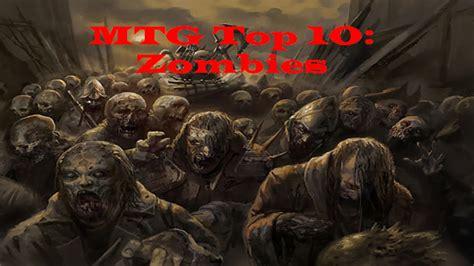 mtg zombies