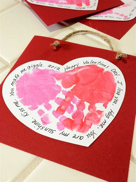 valentine s day craft ideas for preschoolers arts and crafts for preschoolers 394