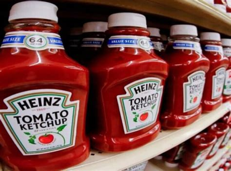 Heinz Ketchup is moving production back to Canada ...