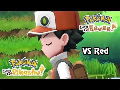 let s go pikachu eevee battle trainer hq
