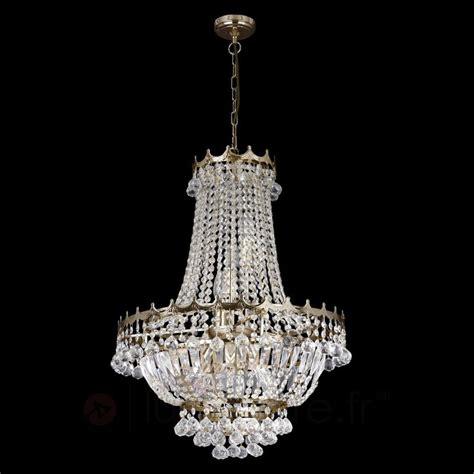 lustre en cristal ancien les 25 meilleures id 233 es concernant lustre cristal sur lustres de cristaux lustres
