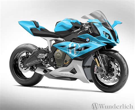 Who Makes Bmw by What If Bmw Makes A Mid Segment Supersports Pictures