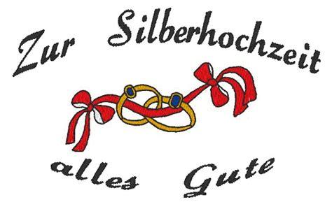 cliparts silberhochzeit