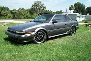 1989 Toyota Corolla - Exterior Pictures