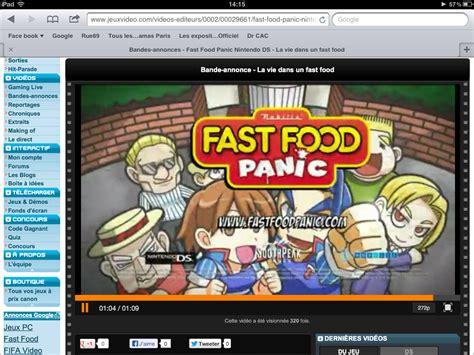 les meilleurs jeux de cuisine week 2013 les meilleurs jeux vidéo food
