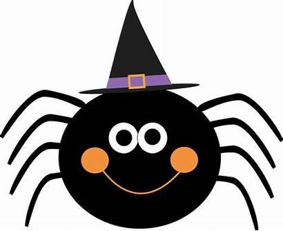 Clipart Halloween Clip Spider Witches Advertisement