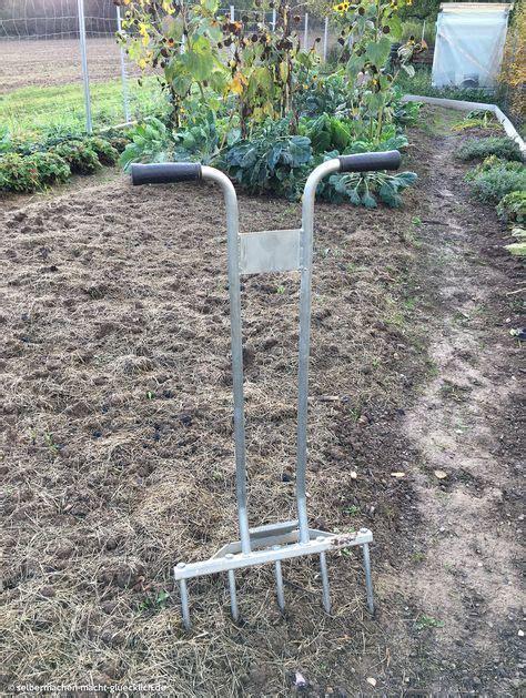 Garten Umgraben Maschine Mieten by Nie Mehr Umgraben Garten