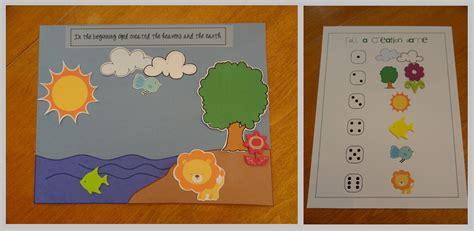 roll the creation sunday school preschool 665 | 63f1adf8425a90436153528a44fbab77