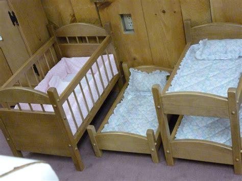 Crib, Single Bed And Bunk Bed