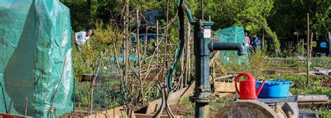 Interkultureller Garten