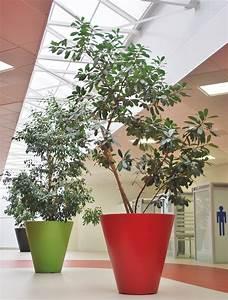 Pot De Fleur Grande Taille : pots de fleurs grande taille gamme open green city paysagiste ~ Teatrodelosmanantiales.com Idées de Décoration