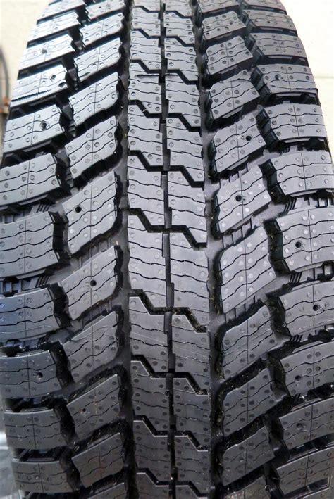 general tire grabber arctic lt autosca