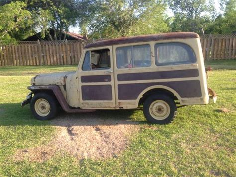 jeep willys wagon for sale 31 home willys jeep station wagon for sale craigslist