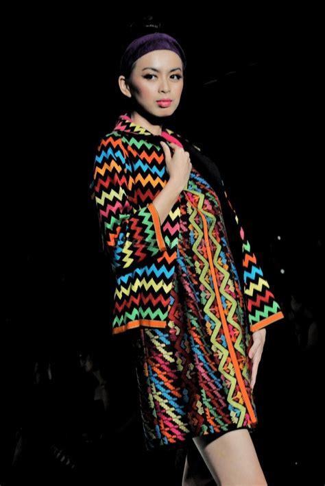 tenun images  pinterest batik dress batik