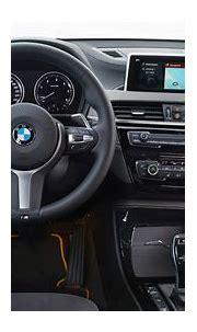 2018 BMW X2 xDrive20d M Sport X (Color: Galvanic Gold ...