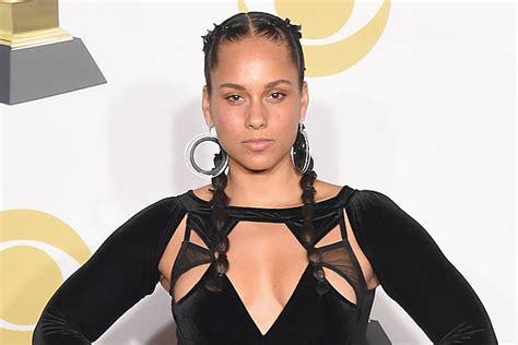 Alicia Keys to Produce Biopic on Legendary Choreographer ...