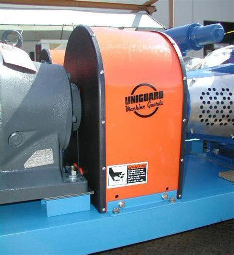 projects uniguard machine guards