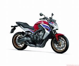 Honda 2017 Motos : honda apresenta linha 650f 2017 5 lan amento motos 2017 ~ Melissatoandfro.com Idées de Décoration