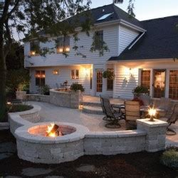 olde quarry wall walls verticals pavers retaining