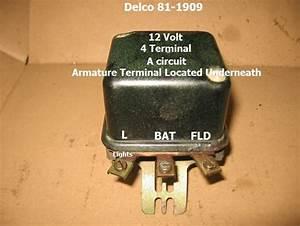 1951 John Deere Model A Generator