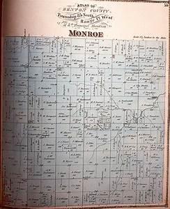 Benton County 1... Atlas Monroe