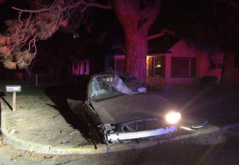 bend police investigate fatal crash