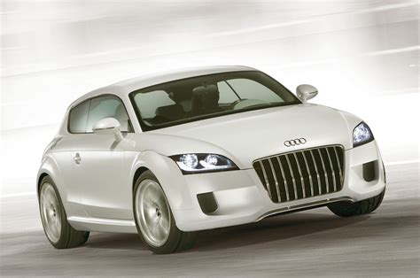 range of audi cars expanded audi tt range to spawn new family car autocar