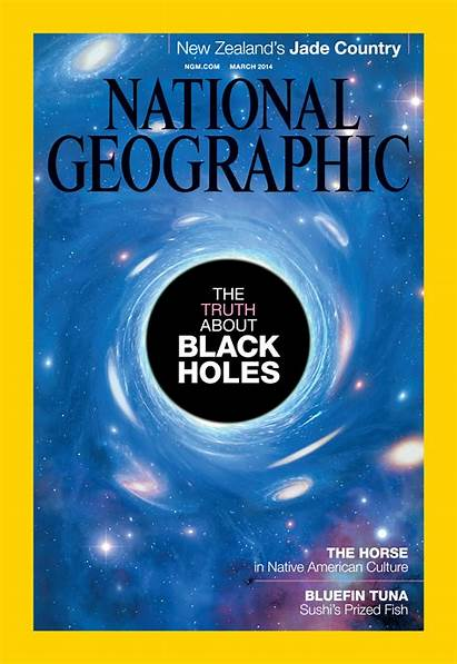 Geographic National Magazine March Science Geo Nat