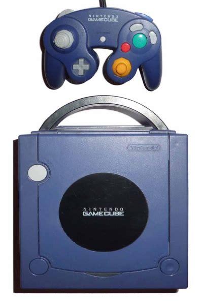 Gc Console by Buy Gamecube Console 1 Controller Indigo Gamecube