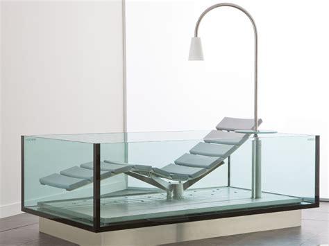 badewanne aus glas badewannen welches material ist das richtige bauen de