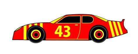 Racecar Clipart Clipground