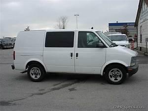 2004 Gmc Safari Cargo Minivan Specifications  Pictures  Prices
