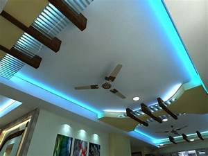 Gypsum Ceiling designs 2017(AS Royal Decor) - YouTube