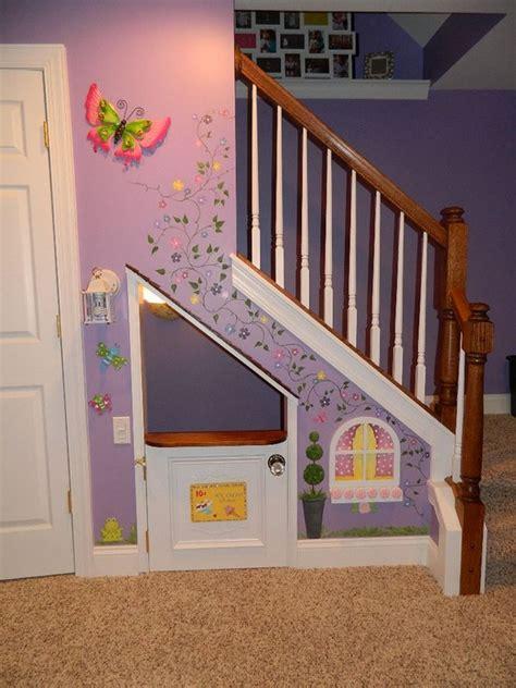 cool indoor playhouse ideas  kids hative
