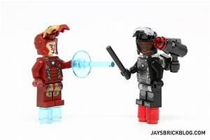 Lego War Machine Iron Man 2 | www.pixshark.com - Images ...