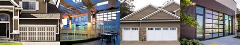 Flints Garage by Dover Company Residential Commercial Garage Doors In