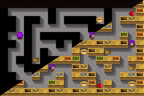 3d Dungeon Tiles Uk by Connected Maze