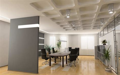 facilities planning office space design