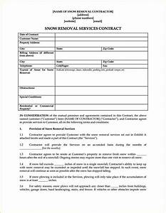 contract for safety template sampletemplatess With contract for safety template