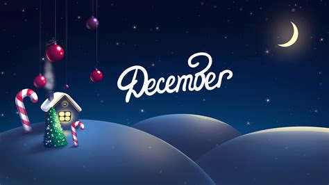 december  christmas month wallpapers hd wallpapers