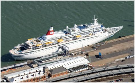 Fred Olsen Cruises From Liverpool ~ news word