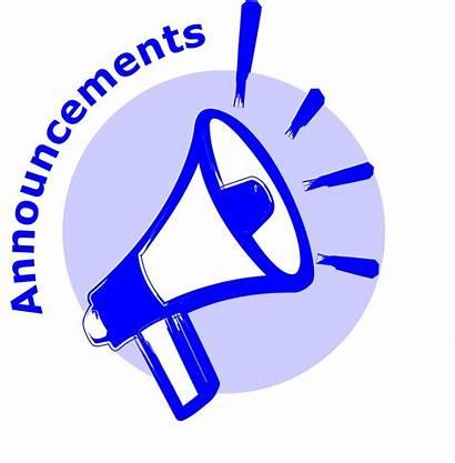 Clipart Advertising Announcement Clipartpanda Terms
