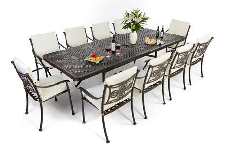 decorating outdoor dining tables for 10 radionetunasamcom