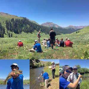 West Elk Expedition | Lillard Fly Fishing Expeditions