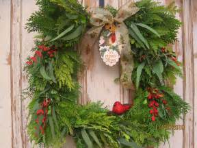 damask and design the best quot christmas wreaths quot on etsy
